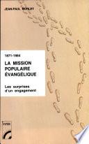 1871-1984, la Mission populaire évangélique