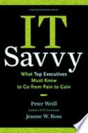 It Savvy book