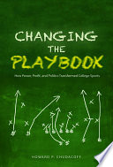 Changing the Playbook