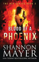 Blood Of A Phoenix
