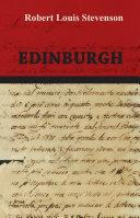 download ebook edinburgh pdf epub