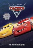 Cars 3 Junior Novelization  Disney Pixar Cars 3