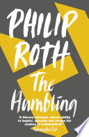 Ebook The Humbling Epub Philip Roth Apps Read Mobile