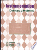 Instrumentation Devicesand Systems