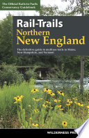 Rail Trails Northern New England