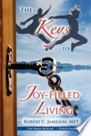 download ebook the keys to joy-filled living pdf epub