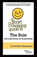 A Short   Happy Guide to the Rule