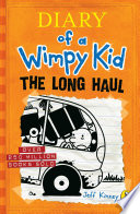 The Long Haul  Diary of a Wimpy Kid book 9