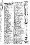 Baltimore City Directory