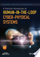 A Practical Introduction to Human in the Loop Cyber Physical Systems Book PDF
