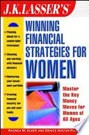 J K Lasser S Winning Financial Strategies For Women