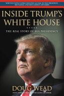 Inside Trump's White House Book