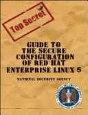 Introduction to Linux  Guide to the Secure Configuration of Red Hat Enterprise Linux 5