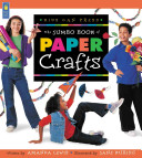 The Jumbo Book of Paper Crafts