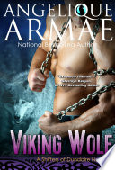 Viking Wolf  Shifters of Dundaire 3