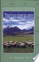 Tibetan geography
