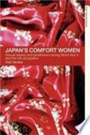 Japan s Comfort Women