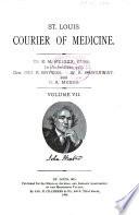 St  Louis Courier of Medicine