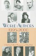 World Authors  1995 2000