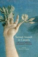 Sexual Assault in Canada