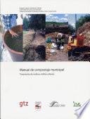 Manual de Compostaje Municipal