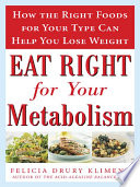 Eat Right for Your Metabolism