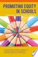 Promoting Equity in Schools