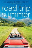 Road Trip Summer