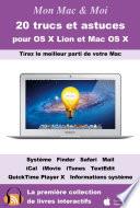 20 trucs et astuces pour OS X Lion et Mac OS X