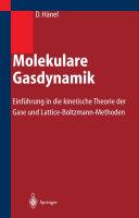 Molekulare Gasdynamik