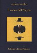 Il cuoco dell'Alcyon Book Cover