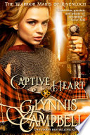 Captive Heart : in her blood, and she's desperate...