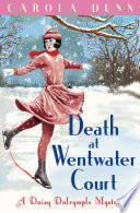 Death at Wentwater Court Book Cover