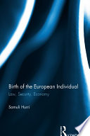 Birth of the European Individual