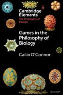 Games in the Philosophy of Biology