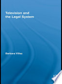Television and the Legal System