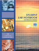 Chemistry Student Lab Notebook
