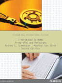 Distributed Systems  Pearson New International Edition