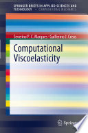 Computational Viscoelasticity