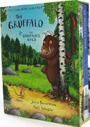 The Gruffalo   The Gruffalo s Child Slipcase