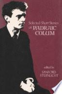 Selected Short Stories of Padraic Colum