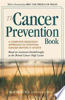 The Cancer Prevention Book