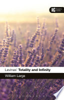 Levinas   Totality and Infinity