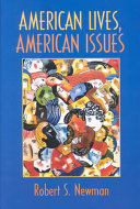 American Lives  American Issues