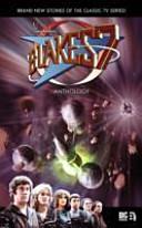 Blakes 7 Anthology Book PDF