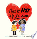 This Is Not a Valentine Book PDF