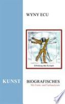 Kunst-Biografisches