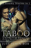 Taboo Unlimited Desires