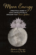 Moon Energy Book
