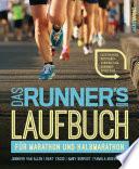 Das Runner s World Laufbuch f  r Marathon und Halbmarathon